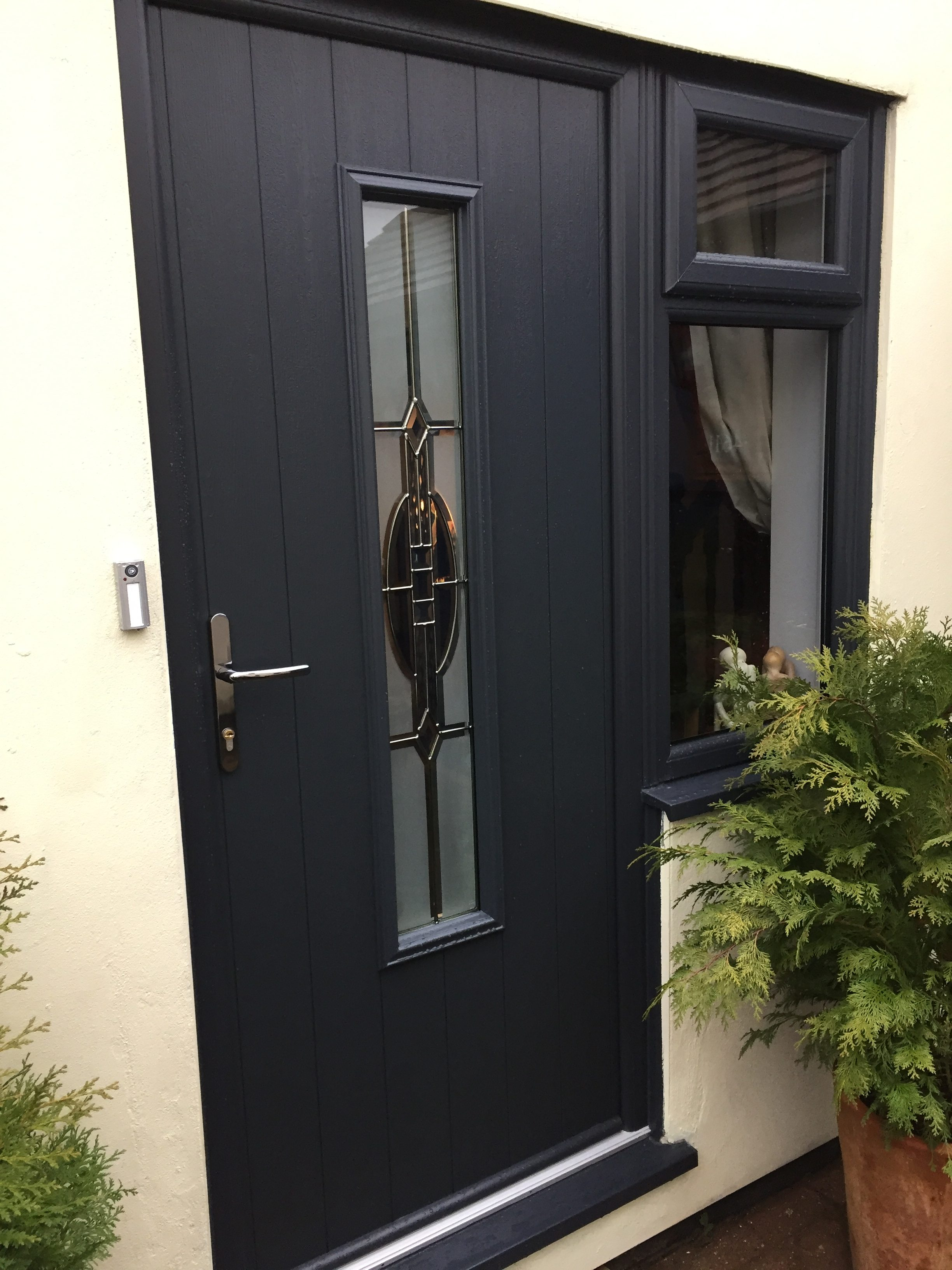 Anthracite Grey Koemmerling and Solidor (1)